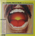 Merryweather - Word of Mouth  mini lp
