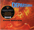 Don Shinn - Departures 3 bonus tracks