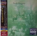 Fresh Maggots - same  Japanese mini lp  Blu-Spec