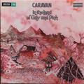 Caravan - Land of Grey and Pink  lp reissue  180 gram vinyl