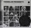 Tasavallan Presidentti - Live in Lambertland 1972 2 cds