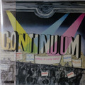 Continuum - same  mini lp