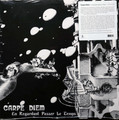 Carpe Diem - En Regardant Passer le Temps  lp reissue
