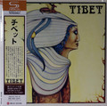 Tibet - same Japanese mini lp SHM-CD