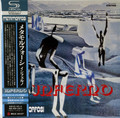 Metamorfosi - Inferno  Japanese mini lp SHM-CD