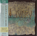 Ivory - Sad Cypress Japanese mini lp SHM-CD