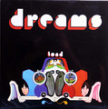 Toad - Dreams  lp reissue