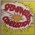 Spontaneous Combustion -same lp reissue