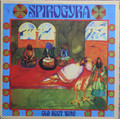 Spirogyra - Old Boot Wine lp reissue