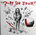 Plat du Jour -same  lp reissue