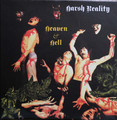 Harsh Reality - Heaven and Hell  lp reissue