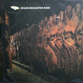 Edgar Broughton Band - same  lp reissue