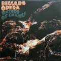 Beggars Opera - Waters of Change  lp reissue