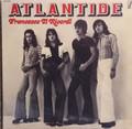 Atlantide - Francesco ti Recordi  lp reissue