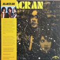 Alarcran - same  lp  reissue