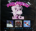 Pink Fairies - The Polydor Years 3 cds 10 bonus tracks