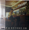 Tramp - Put A Record On  mini lp with Fleetwood Mac members