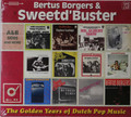 Sweet D'Buster - The Golden Years of Pop Music 2 cds  remastered  A&B sides and more includes Mr. Albert Show