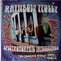 Rainbow Ffolly - Spectromorphic Iridescence The Complete Rainbow Ffolly remastered 3 cds expanded