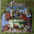 Fruupp - Wise As Wisdom complete Fruupp 4 cds