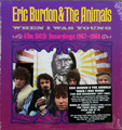 Eric Burdon & the Animals - When I Was Young The MGM Recordings 1967-1968 5 cd box