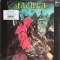 Jacula - Tardo Pede In Magiam Versus  lp reissue