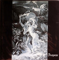 Trapeze -same lp reissue