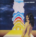 Black Widow - same  lp reissue