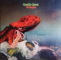 Gentle Giant - Octopus  lp reissue