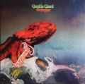 Gentle Giant - Octopus  lp reissue