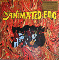 The Animated Egg - same  lp reissue  180 gram vinyl