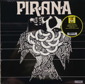 Pirana - same  lp reissue  180 gram vinyl