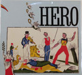 Hero -  same  lp reissue