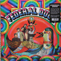 Federal Duck - same  lp reissue  180 gram vinyl