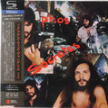 Socrates - Phos Japanese mini lp SHM-CD