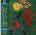 Rainbow Theatre - The Armada Japanese mini lp SHM-CD