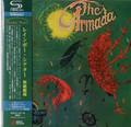 Rainbow Theatre - The Armada Japanese mini lp SHM-CD