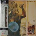 PLJ - Armageddon Japanese mini lp SHM-CD