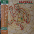 Bill Bruford - Gradually Going Tornado Japanese mini lp SHM-CD