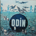Odin - same lp reissue with poster
