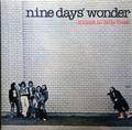 Nine Days Wonder - Sonnet to Billy Frost lp reissue