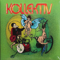 Kollektiv - SWF Sessions 1973 2 lp reissue