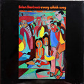 Brian Davison - Every Which Way lp reissue