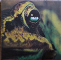 Toad - same  lp reissue  only 1 copy came in