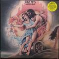 Pluto - Journey's End  lp reissue  180 gram vinyl unreleased 2nd lp