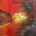 Buffalo - Volcanic Rock  lp  reissue