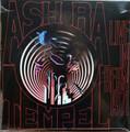 Ash Ra Tempel - Live in Berlin lp reissue