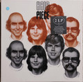 Hair - Piece Danish hard rock psych  reissue 2 lps  1 copy mint