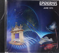 Epidermis - June 1975   5 bonus tracks
