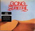 Gong - Shamal deluxe 2 cd edition 3 bonus + 7 tracks live 1975